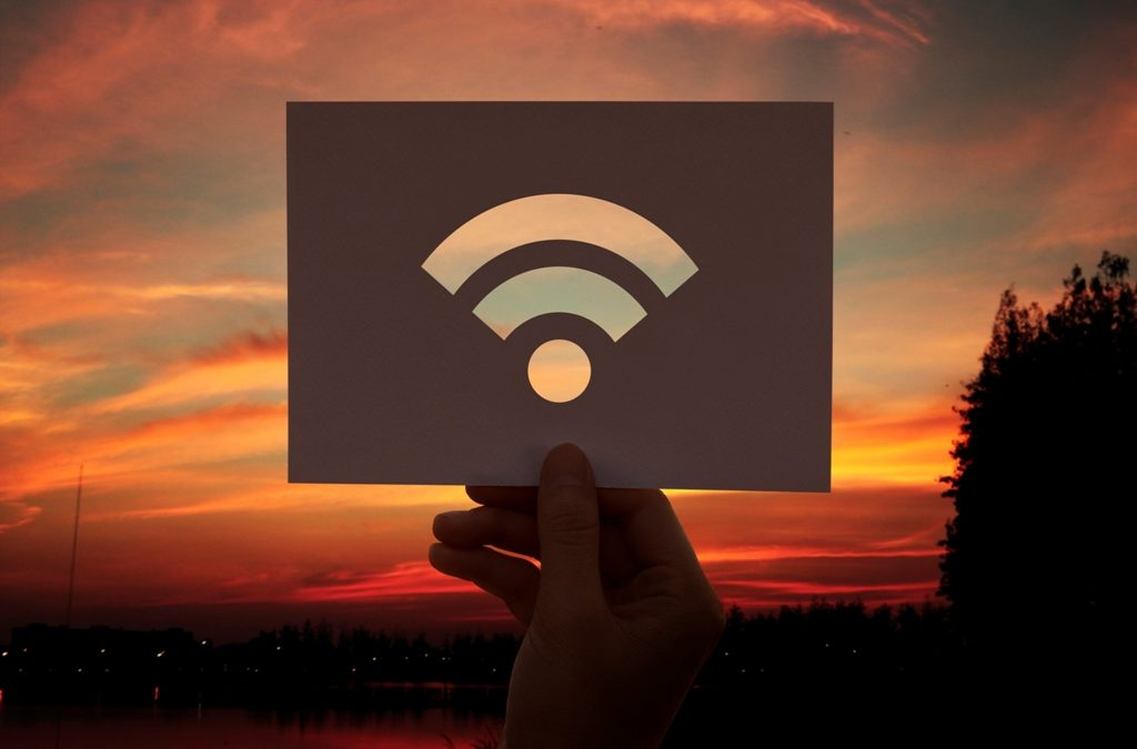 Wi-Fi : High Speed Wireless Internet