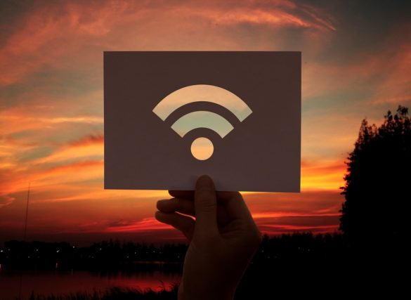 Wi-Fi : High Speed Wireless Internet YOU Broadband
