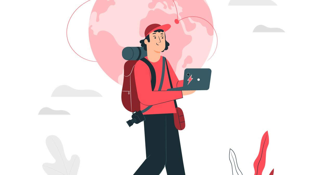 Most Important Cyber Safety Tips for Travel – Simple Guide to Internet Safety while Traveling